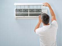 Ar Condicionado | Mar e Ar Condicionado