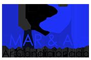 Mar e Ar Condicionado | Ar Condicionado | Praia Grande Santos São Vicente | Instalação | Venda | Manutenção | Ar Condicionado | Praia Grande | Santos | São Vicente | Cubatão | Guarujá Mongaguá Logo